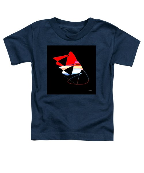 Angry Birds Toddler T-Shirt