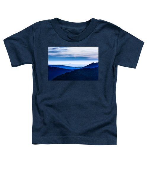 As Far As Our Eye Can See Toddler T-Shirt