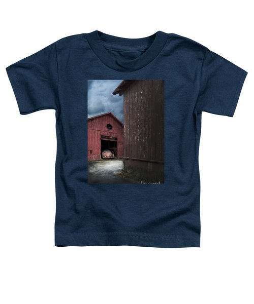 Barn Find Toddler T-Shirt