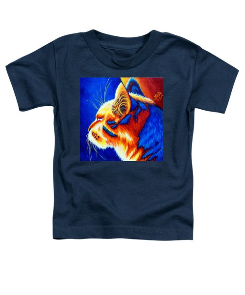 Basking Toddler T-Shirt