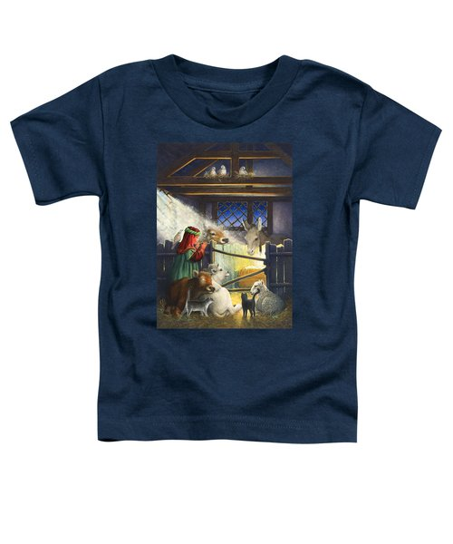 Behold The Child Toddler T-Shirt