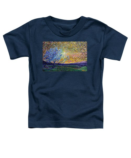 Beholding The Dream Toddler T-Shirt