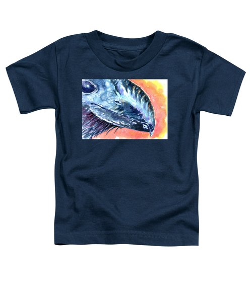 Bill Of Ani Toddler T-Shirt
