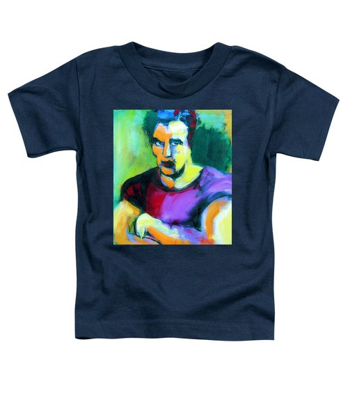 Brando Toddler T-Shirt