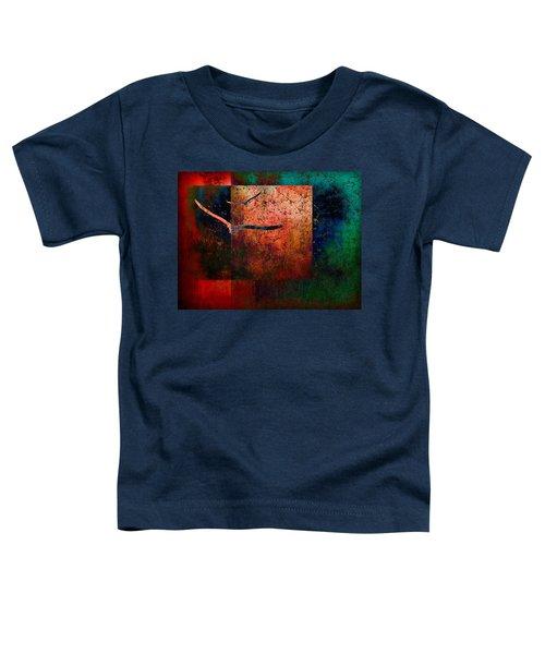 Breaking Free Toddler T-Shirt