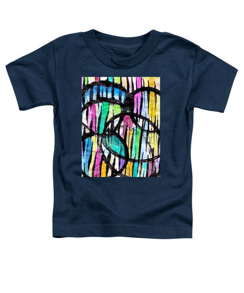 Broken Fences Toddler T-Shirt