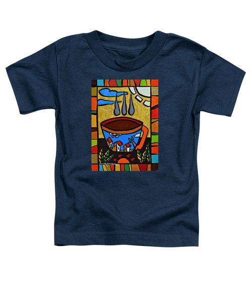 Cafe Criollo  Toddler T-Shirt