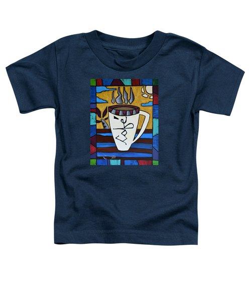 Cafe Resto Toddler T-Shirt