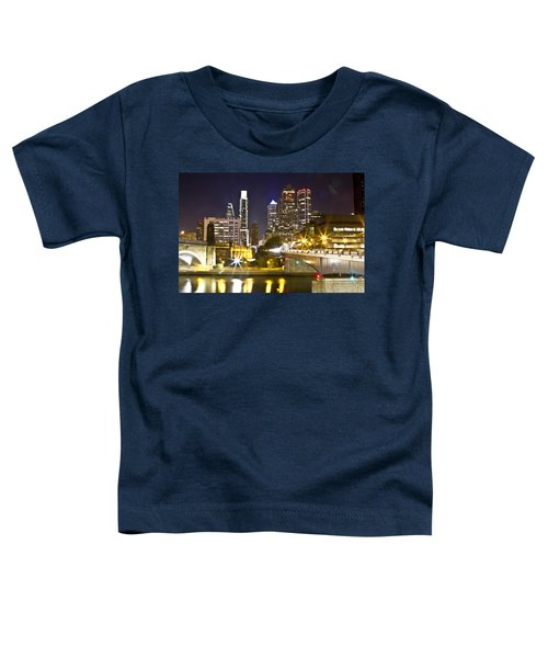 City Alive Toddler T-Shirt