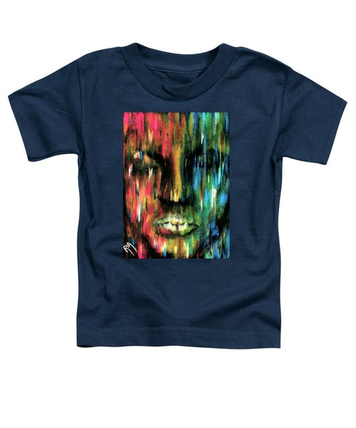 Colorblind Toddler T-Shirt