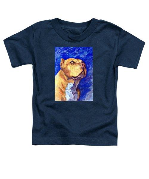 Daddy Toddler T-Shirt
