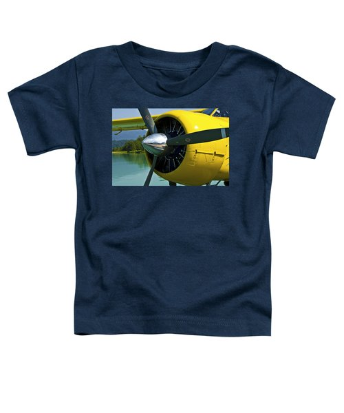 de havilland Beaver Toddler T-Shirt