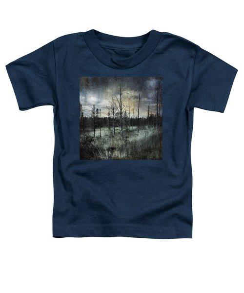 Deadwood Toddler T-Shirt