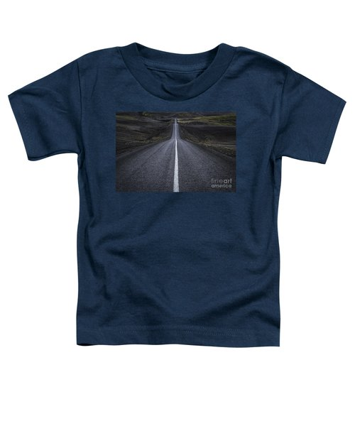 Destination Unknown Toddler T-Shirt