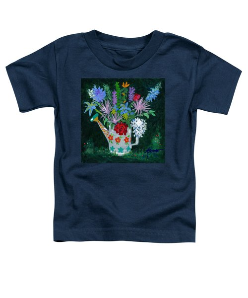 Double Duty Toddler T-Shirt