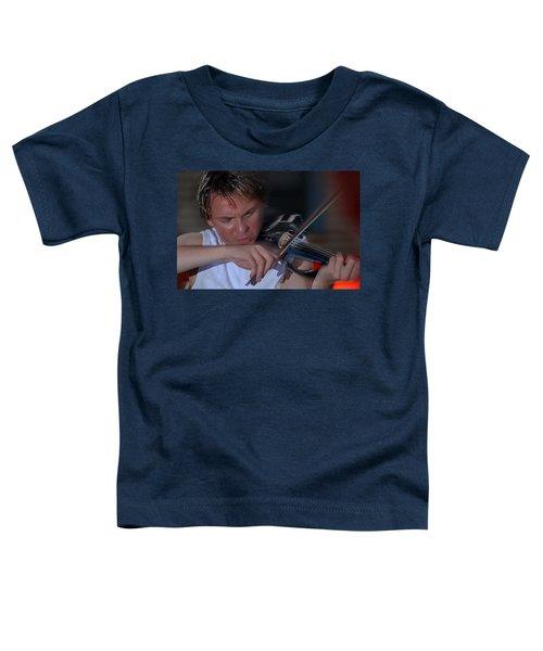 Dr. Draw Toddler T-Shirt