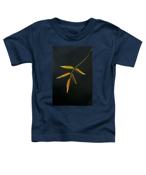 Emergence Toddler T-Shirt