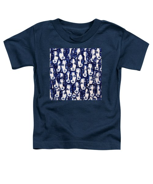 Empyreal Souls No. 11 Toddler T-Shirt