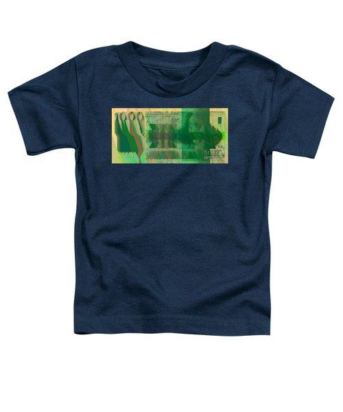 Ex 1000 Toddler T-Shirt