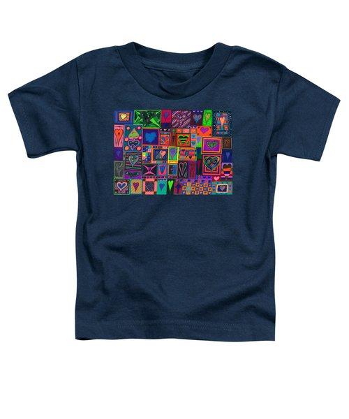 Find U'r Love Found Toddler T-Shirt