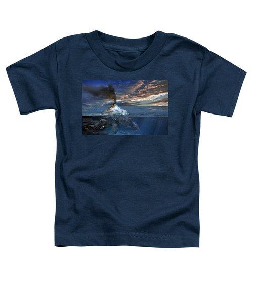 Flint Toddler T-Shirt