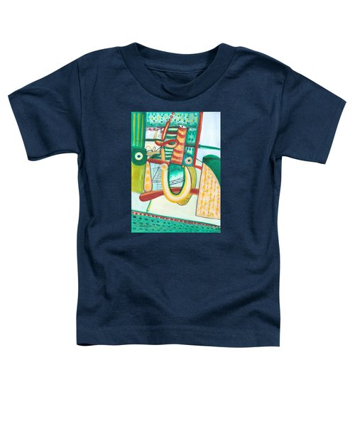 From Within #19 Toddler T-Shirt