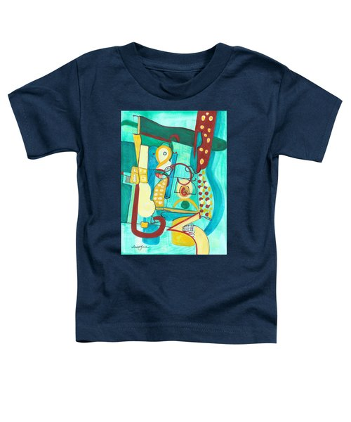 From Within #20 Toddler T-Shirt