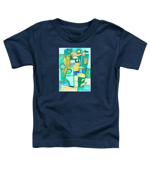 From Within 9 Toddler T-Shirt