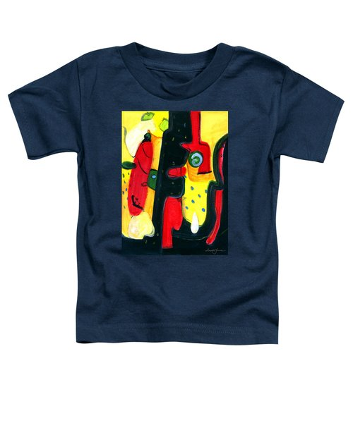 Fuego Toddler T-Shirt
