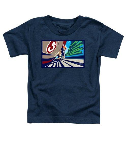 Full Throttle Toddler T-Shirt