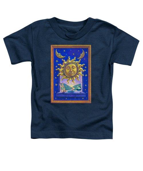 Golden Sun Gw Toddler T-Shirt
