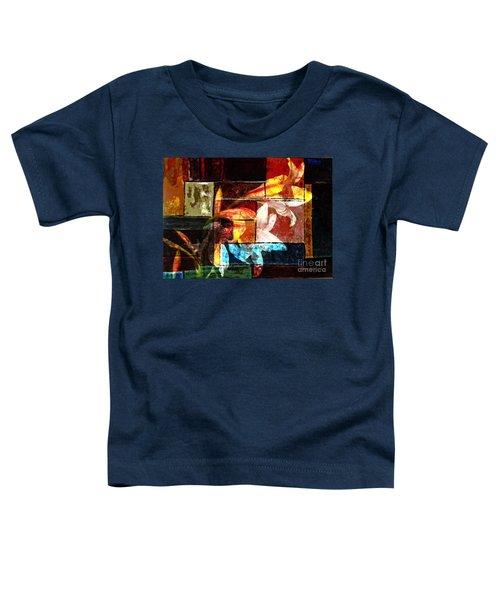 Gracefull  Toddler T-Shirt