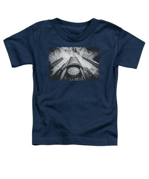 Halo Toddler T-Shirt
