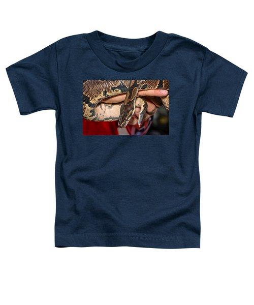 Hannibal Toddler T-Shirt