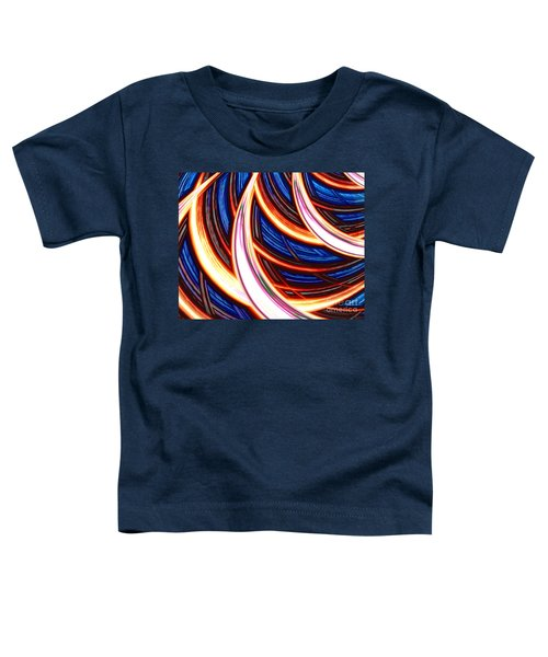 Hj-rb Toddler T-Shirt