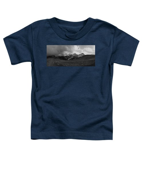 Hurricane Pass Storm Toddler T-Shirt