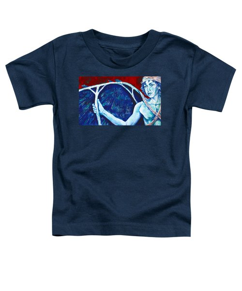 Icarus Toddler T-Shirt