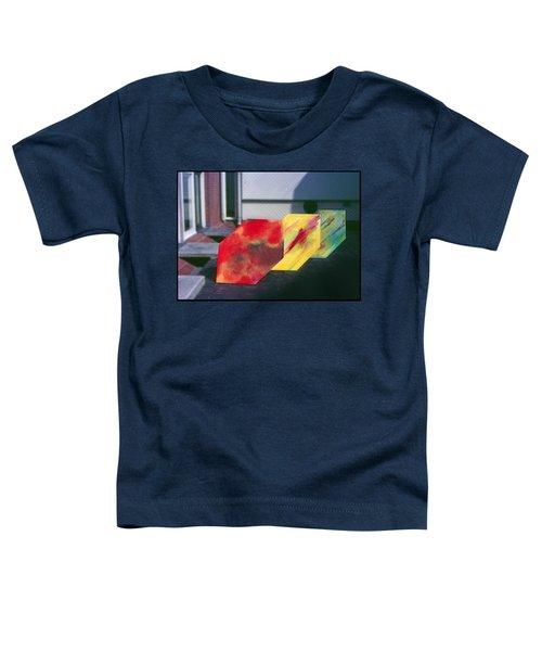 Installation 72 Toddler T-Shirt