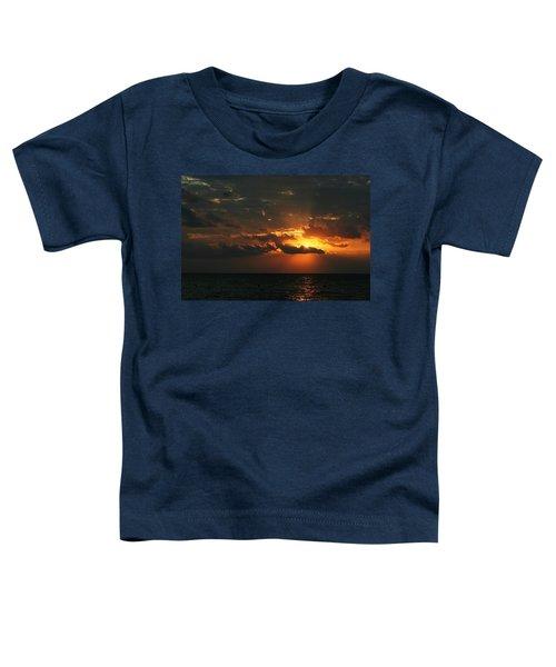 It Burns Toddler T-Shirt