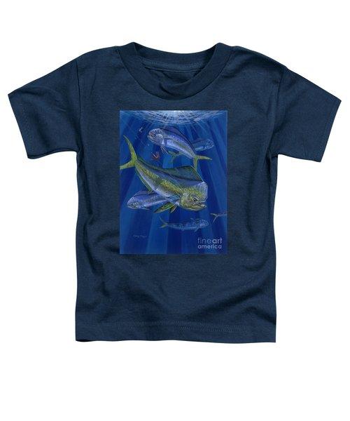 Just Taken Off0025 Toddler T-Shirt