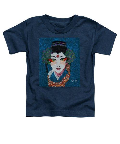 Kabuki Toddler T-Shirt