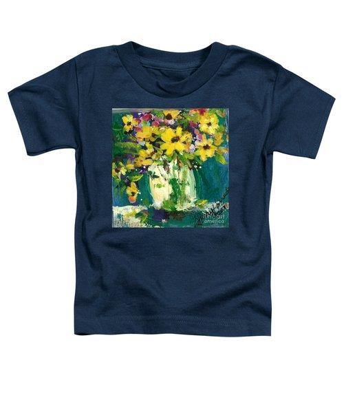 Little Daisies Toddler T-Shirt