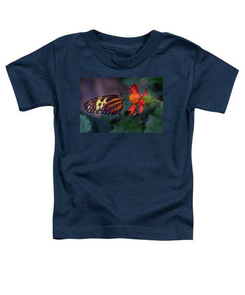 Looking Up  Toddler T-Shirt