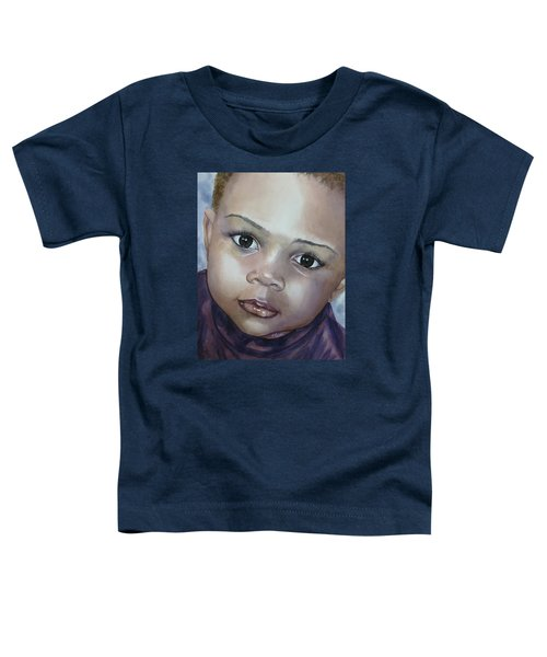 Loved Toddler T-Shirt