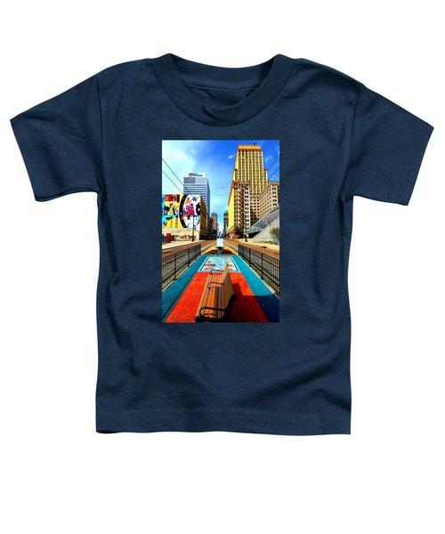 Madison's Memphis Toddler T-Shirt
