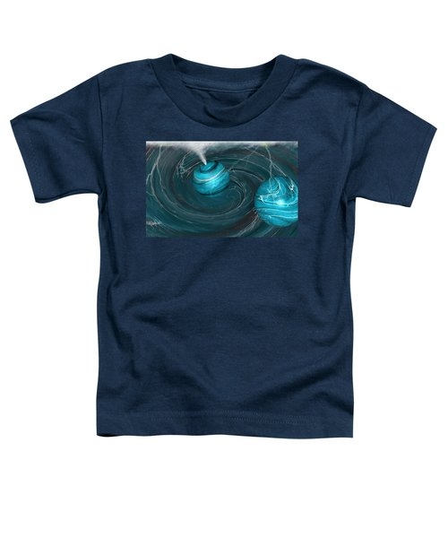 Maelstrom Toddler T-Shirt