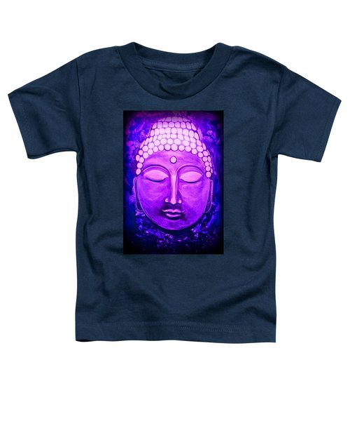 Mandi's Buddha Toddler T-Shirt