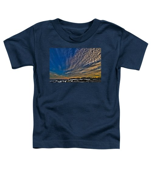 Masterpiece By Nature Toddler T-Shirt