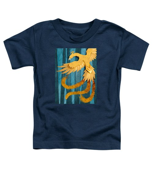 Material Fenix Toddler T-Shirt