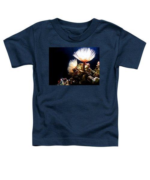 Mermaid's Playground Toddler T-Shirt